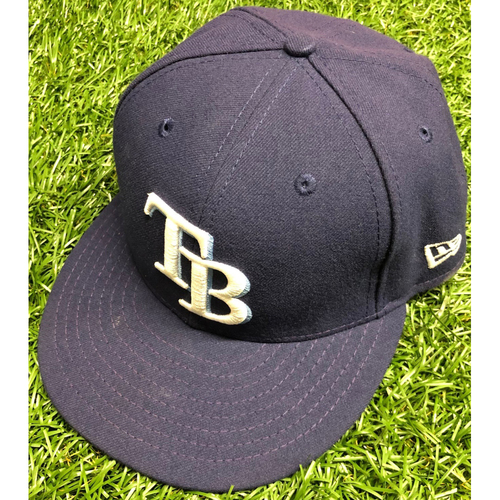 Photo of Team Issued TB Cap: #90