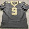 NFL - Saints Drew Brees Signed Authentic Jersey Size 48