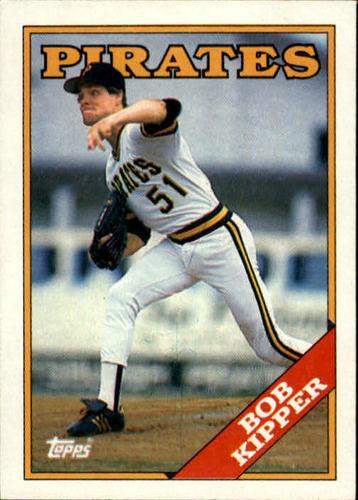 Photo of 1988 Topps #723 Bob Kipper