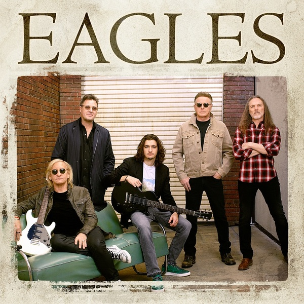 Click to view The Eagles VIP Concert Experience.