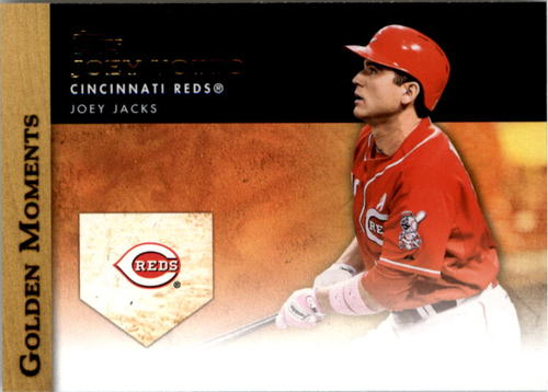 Photo of 2012 Topps Update Golden Moments #GMU19 Joey Votto