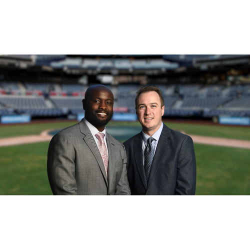 Photo of Meet the Padres Broadcast Teams