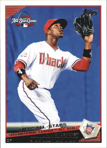 Photo of 2009 Topps Update #UH38 Justin Upton
