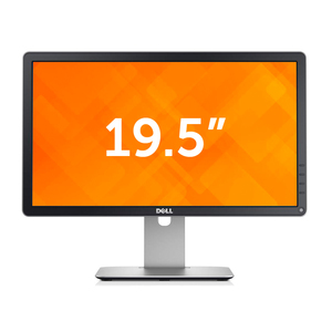 """Photo of Dell Professional Series 19.5"""" (P2014H)"""