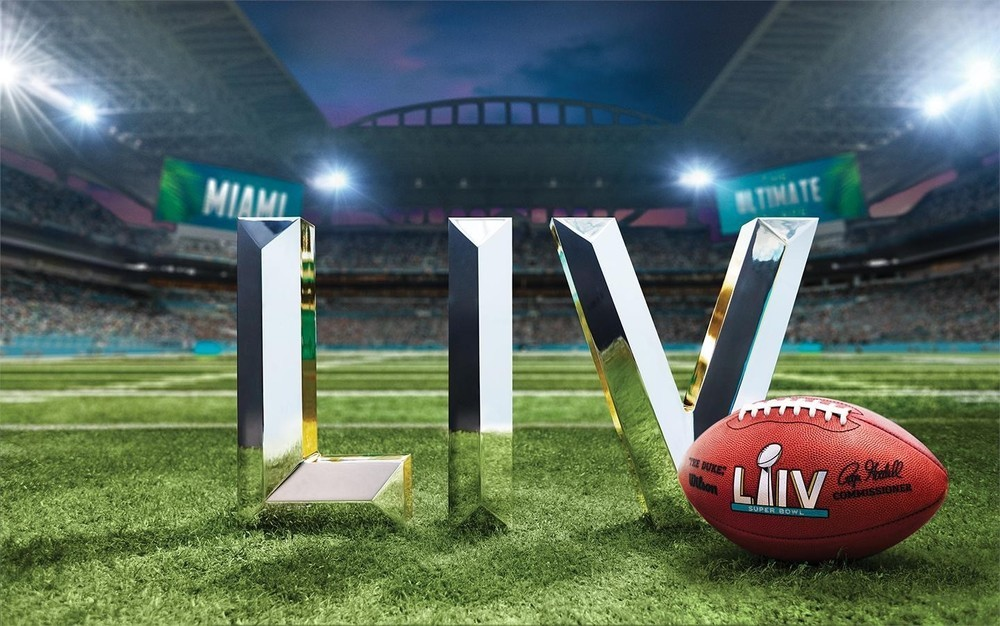 STS - Super Bowl LIV VIP Package