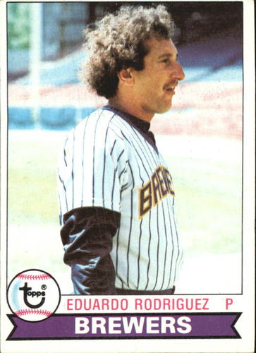 Photo of 1979 Topps #108 Eduardo Rodriguez
