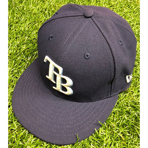 Photo of Team Issued TB Cap: BK