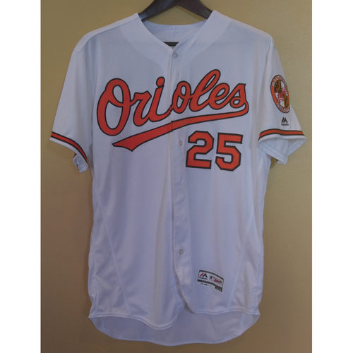Photo of Hyun Soo Kim - Jersey: Autographed