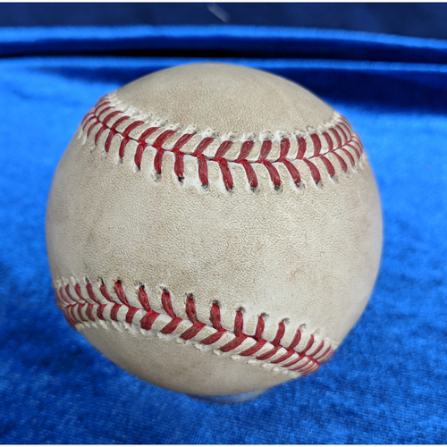 Photo of Shohei Ohtani Pitch to Mookie Betts: Game-Used