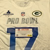 PCF - Packers Davante Adams 2019 Pro Bowl Practice worn T-Shirt