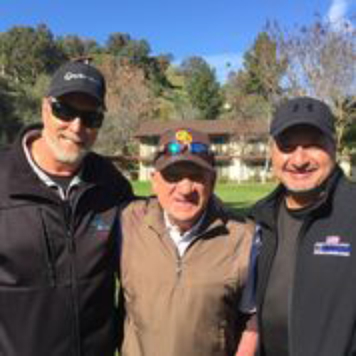 Photo of Golf with Randy Jones; Dinner at Ballast Point