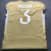 NFL - Russell Wilson Signed Special Issue 2020 Pro Bowl Jersey Size 48