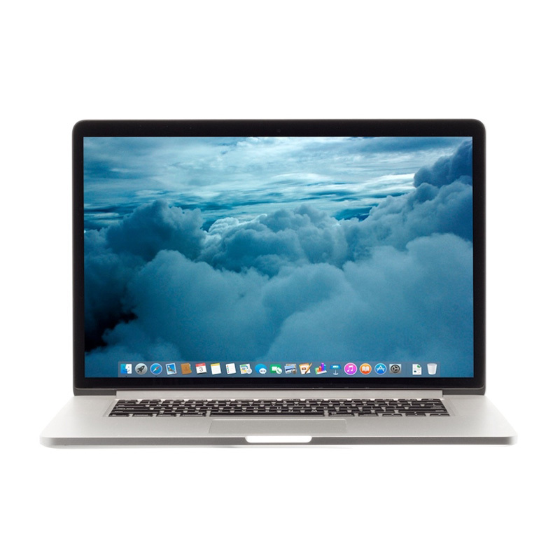 Apple MacBook Pro (Retina, 15-inch, Early 2013) - A1398 (ME664LL/A)