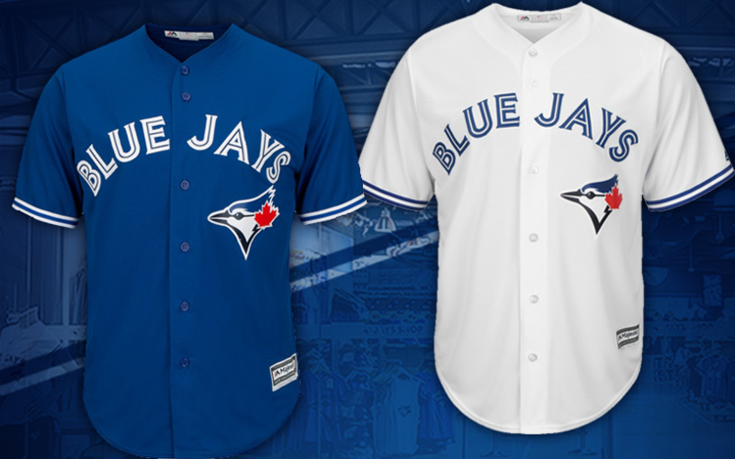Blue Jays Shop Home Of Blue Jays Online Shop