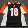 NFL - Bengals A.J Green signed replica jersey - size L