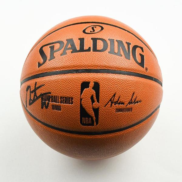 Image of Grant Williams - Boston Celtics - 2019 NBA Draft Class - Autographed Basketball