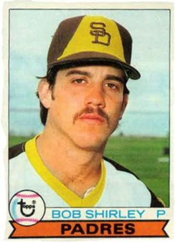 Photo of 1979 Topps #594 Bob Shirley