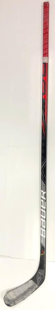 #5 Aaron Ekblad Game Used Stick - Autographed - Florida Panthers