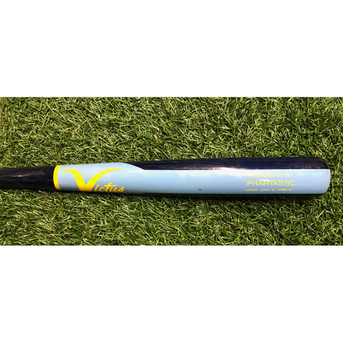 Photo of National Keratoconus Foundation Auction: Tommy Pham Players Weekend Game Used Bat - PHAMTASTIC - August 26, 2018 v BOS