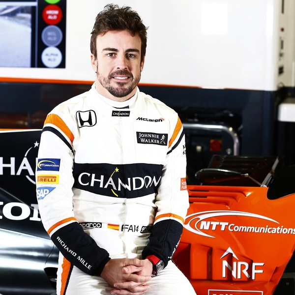 Photo of McLaren-Honda VIP Experience in Barcelona: Saturday Qualifying Sessions
