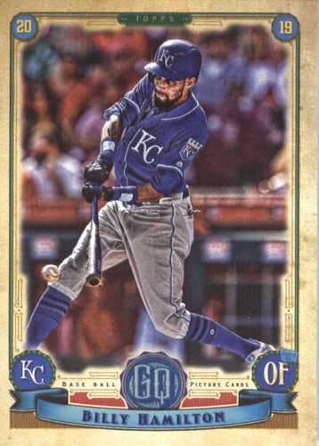 Photo of 2019 Topps Gypsy Queen #226 Billy Hamilton