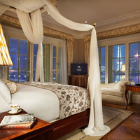 Photo of Experience the Heritage of Waldorf Astoria Shanghai on the Bund - click to expand.