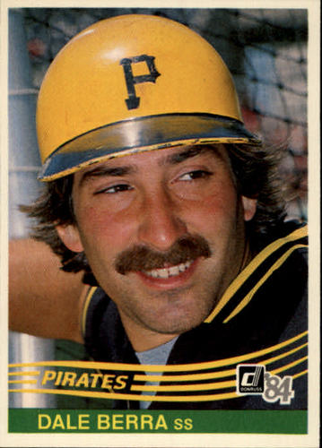 Photo of 1984 Donruss #430 Dale Berra