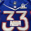 NFL - Seahawks Jamal Adams Special Issued 2021 Pro Bowl Jersey Size 38