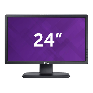 "Photo of Dell Professional Series 24"" (P2412H)"