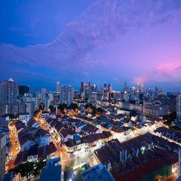 Click to view Discover Singapore's Little India.