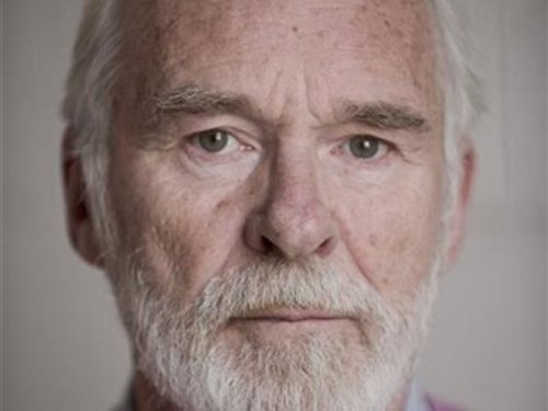 Mail in your Poster, Photo, or other Small Memorabilia (<5lbs) to get signed by Ian McElhinney