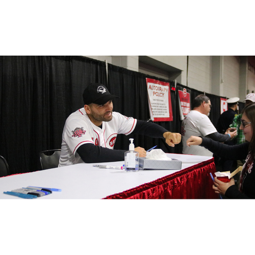2019 Redsfest Elite Passes - Friday