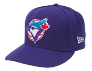 Toronto Blue Jays Cooperstown Pro Cap '89-'91 by New Era