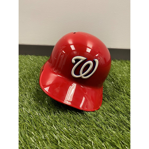 Photo of Asdrubal Cabrera Game-Used Helmet with 2019 Postseason Decal