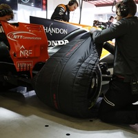 Photo of McLaren-Honda VIP Experience in Barcelona: Sunday Race Sessions - click to expand.