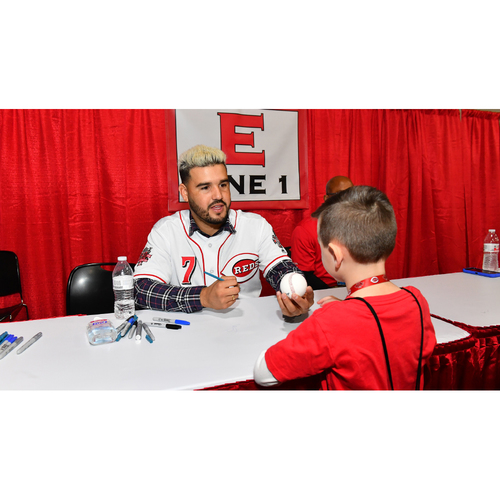 Photo of 2019 Redsfest Elite Passes - Saturday
