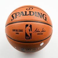 RJ Barrett - New York Knicks - 2019 NBA Draft Class - Autographed Basketball