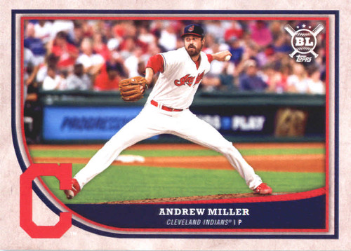 Photo of 2018 Topps Big League #30 Andrew Miller