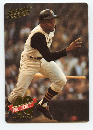 Photo of 1994 Action Packed #68 Roberto Clemente