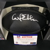 HOF - Vikings Carl Eller Signed NFL Auction Exclusive Commemorative Hall of Fame Football W/ 100 Seasons Logo