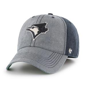 Toronto Blue Jays Franchise Cap Navy by '47 Brand