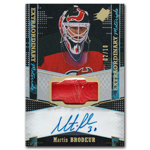 Hockey Cards - NHL Auctions