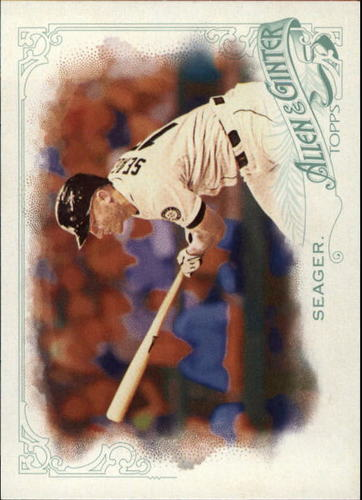 Photo of 2015 Topps Allen and Ginter #70 Kyle Seager