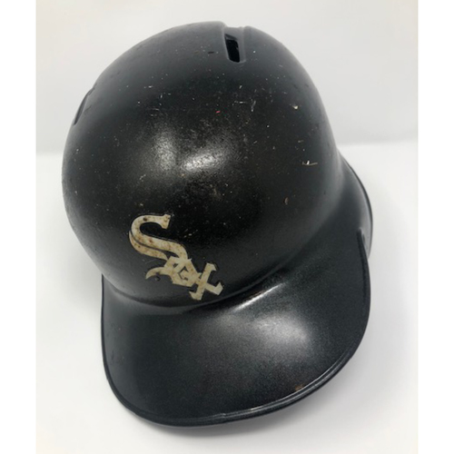 Jose Abreu Team Issued Batting Helmet (not authenticated)
