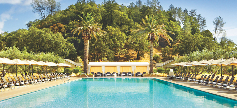 3-NIGHT STAY AT SOLAGE, AN AUBERGE RESORT, IN NAPA VALLEY