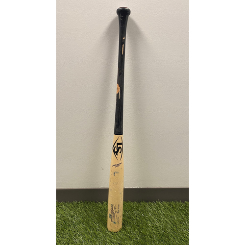 Photo of Game-Used Kyle Schwarber Broken Bat - 6/16/21