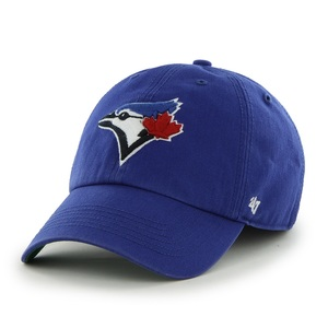 Toronto Blue Jays Franchise Cap Royal by '47 Brand