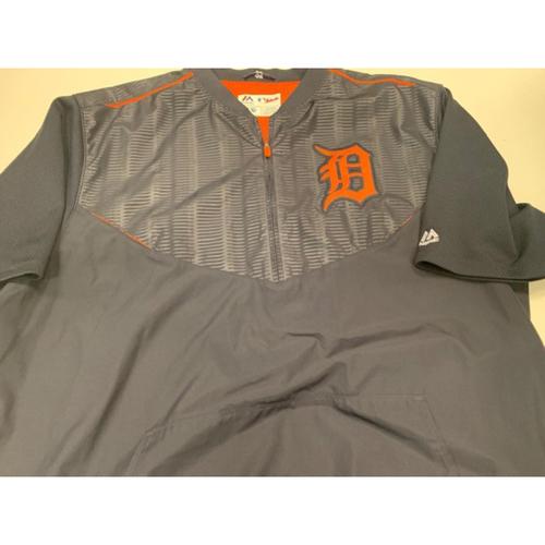 Photo of #32 Road Batting Practice Jacket