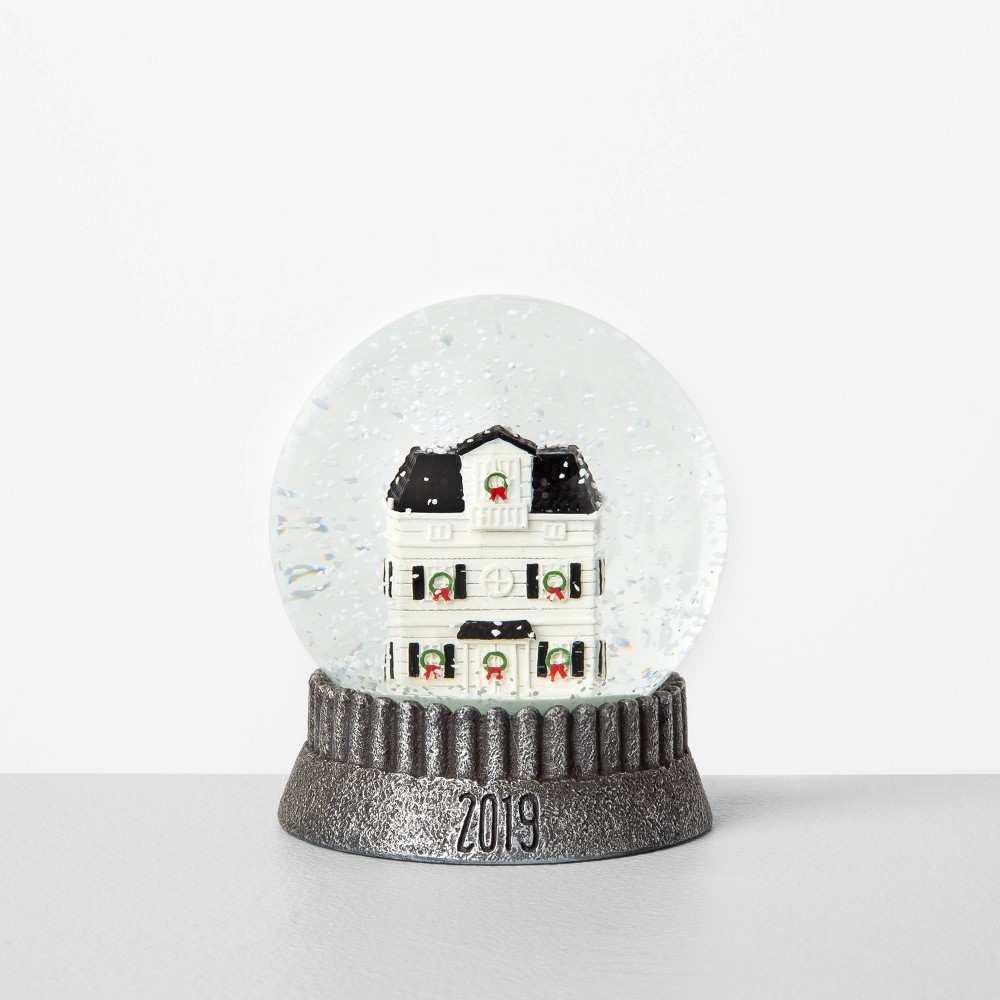 Photo of 2019 House Snowglobe - Hearth & Hand with Magnolia