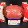 NFL - Steelers Franco Harris Signed Authentic Football